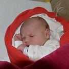 Leontýna Šiková z Hrazánek. Narodila se rodičům Kláře a Petrovi 2. října v 8.38 hodin. Vážila 3480 gramů, měřila 51 cm a doma už má brášku Petra (2,5).