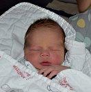 Martin Trögler z Chlebova. Narodil se   25. června v 10.48 hodin. Vážil 3280 gramů, měřil 49 cm a je prvním dítětem Šárky a Martina.