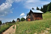 Rumunsko ilustrační foto.