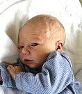 Jiří Zeman ze Soběslavi. Na svět přišel 22. října v 7.25 hodin a je druhým dítětem v rodině. Po narození vážil 2550 gramů, měřil 47 cm a doma má sestřičku Táňu, které je tři a tři čtvrtě roku.