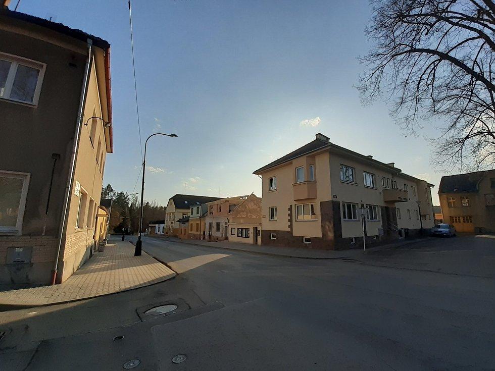 Sezimovo Ústí. Ilustrační foto.