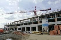 Město Tábor na stavbu Centra pro seniory získalo už dvě dotace: 40,8 mil. Kč od ministerstva práce a sociálních věcí a nově 9 mil. Kč od ministerstva pro místní rozvoj.