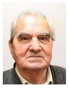 Pohřešovaný Jan Hrnčárek.