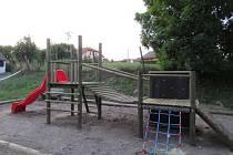 Soběslavští myslí i na své osady, letos vymění středu u společenského domu v Nedvědicích a v Chlebově se děti dočkají nového hřiště.