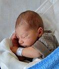 Ondřej Sochůrek z Tábora. Narodil se  23. února  ve 22.54 hodin. Vážil 3100 gramů,  měřil 49 cm a je prvním dítětem rodičů Veroniky a Jaroslava.