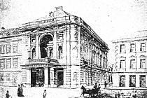 Divadlo Oskara Nedbala slaví 131. výročí vzniku.