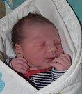 Dominik Culek z Noskova. Přišel na svět jako druhé dítě v rodině 27. června v 11.47 hodin. Po narození vážil 3540 gramů, měřil 49 cm a sestřičce Karolínce je rok a půl.