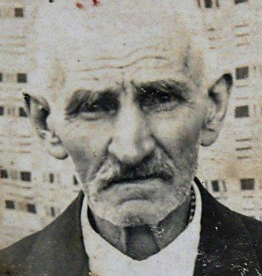 František Fau.