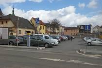 Zaparkovat nedaleko Žižkova náměstí bude v budoucnu jednodušší