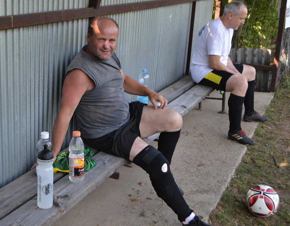 Jan Hradil (SK Kavas Větrovy - IV.)