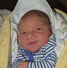 Jakub Lovětínský z Tábora. Rodiče Martina a Tomáš se 23. ledna ve 3.20 hodin dočkali svého prvorozeného syna.Po porodu vážil 3760 gramů a měřil 48 cm.