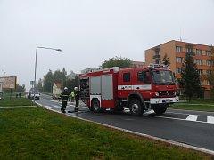 Nehoda ve Veselí nad Lužnicí. Srážku s autem žena nepřežila.