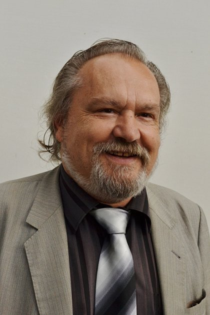 Ladislav Šedivý, předseda OV KSČM Tábor