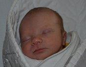 Marie Smrtová z Milevska. Poprvé na svět pohlédla 31. ledna v 8.13 hodin. Po narození vážila 2560 gramů, měřila 46 cm a je prvním dítětem maminky Barbory.