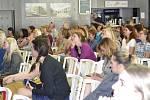 Sociální pracovníci z celé republiky se sjeli do Tábora na konferenci.