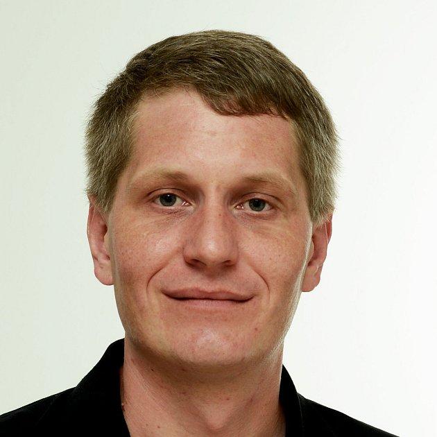 Jan Příbramský