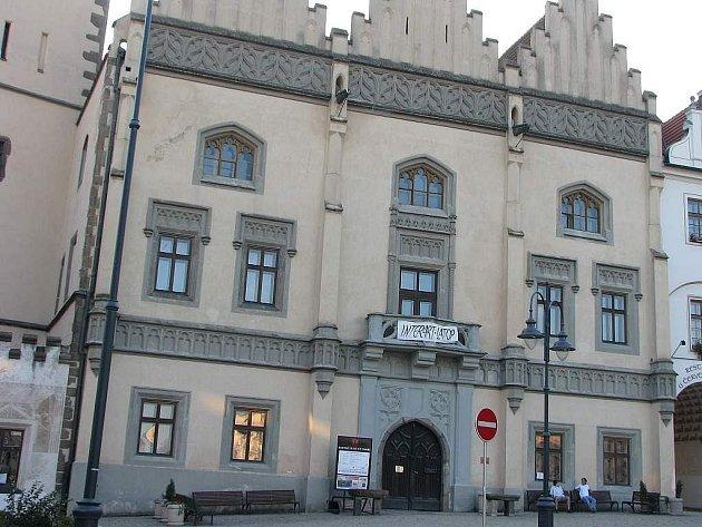 Husitské muzeum