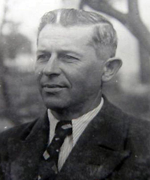 František Syrovátka