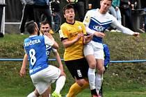 FC MAS Táborsko - FK Baník Sokolov 1:1.