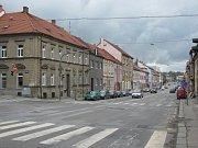 Budějovická ulice