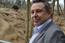 Nový majitel větrovské zoo Evžen Korec