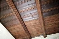 Znovuotevření Staré radnice, kde návštěvníci spatří i vzácný strop, se bude konat příští rok