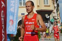 Martin Korous.