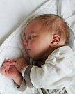 Alexandr Seneca Hudeček ze Sudoměřic u Bechyně. Narodil se 20. února ve 12.16 hodin s váhou 4360 gramů a mírou 52 cm. Je druhým synem v rodině, už má brášku Matyáše (6).