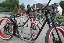 Punk Beer Bastards Bicycle Club Soběslav je cyklistický klub, ve kterém se jeho členové věnují úpravám a stavbám rámů kol ve stylu old bike, chopper, lowrider, custom, renovacím rámů, ale i celých kol a veteránů. Pořádají každoročně sraz a celoročně vyjíž
