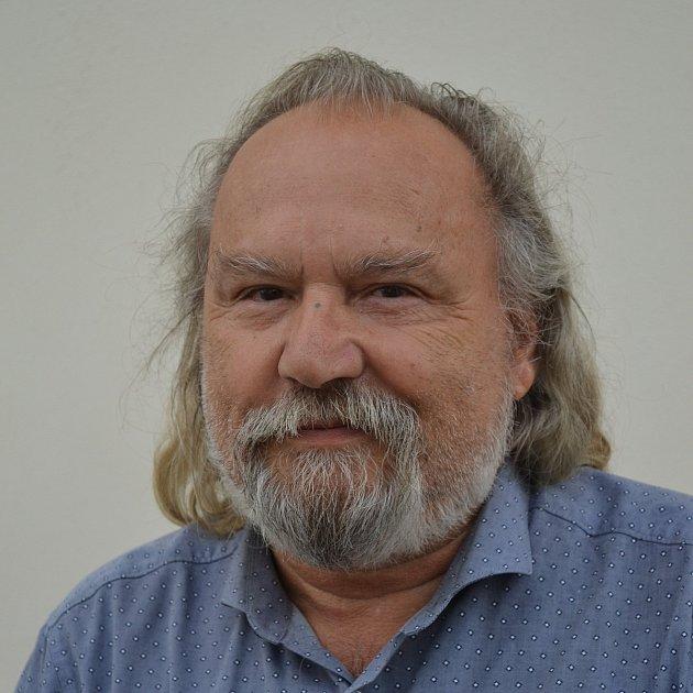 Ladislav Šedivý