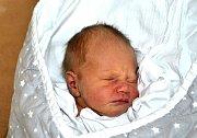 Eliška Stisková z Tábora. Narodila se 6. listopadu v 16.48 hodin rodičům Jaroslavě a Lukášovi jako jejich první  dítě.  Vážila  3070 gramů a měřila 48 cm.