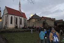 Tradiční zvonkový průvod opět po roce prošel centrem Soběslavi.