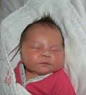 Laura Rappensbergerová z Mažic. Přišla na svět 25. prosince ve 20.35 hodin jako prvorozená dcera rodičů Gabriely a Jakuba. Po narození vážila 4260 gramů a měřila rovných 50 cm.
