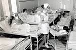 Nemocnice Tábor oslaví příští rok 80. výročí.