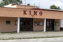kino ve Veselí nad Lužnicí