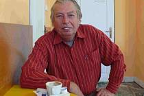 Zdeněk Kolařík.
