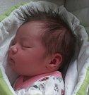 Kamila Veselá z Dražic. Na svět přišla jako druhé dítě v rodině 21. prosince. Po narození vážila 3720 gramů, měřila rovných 50 cm a bráškoviMilošovi jsou dva roky.