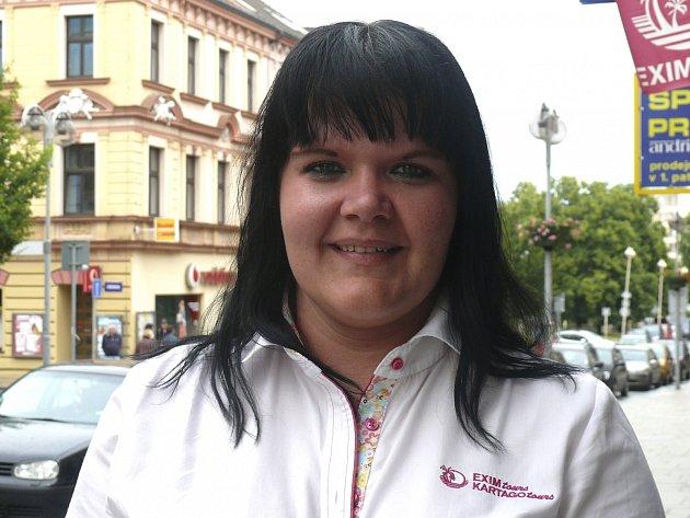 Marcela Basíková.