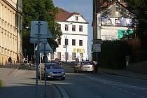 Řidiče potrápila uzavírka Křižíkova náměstí