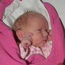 Rozálie Ježková ze Sezimova Ústí. Přišla na svět 2. října devatenáct minut po osmé hodině. Prvorozená dcera rodičů Dany a Richarda po narození vážila 3010 gramů.