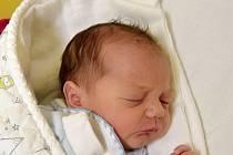 Tomáš Fuka ze Řepče Na svět přišel jako druhý syn v rodině 18. února 2020 dvě minuty  před jednou hodinou. Vážil 3530 gramů, měřil 52 cm a bráškovi Jaromírovi jsou dva roky a čtyři měsíce.