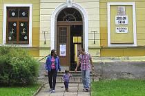 Základní škola v Sudoměřicích u Bechyně také pomohla k získání ocenění.