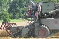 Farmářům dělá počasí starosti.