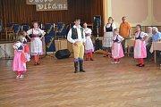 Oslavy výročí 750 let Skalice.