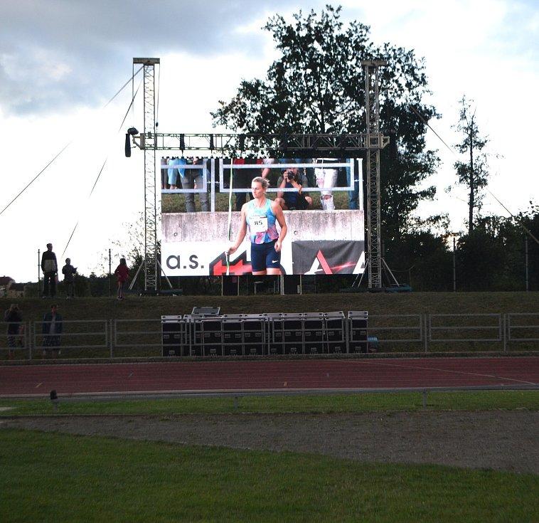 Velká cena Tábora 2017.