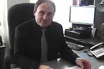 ODHALOVÁNÍ PACHATELŮ. Vedoucí územního odboru táborské policie Jiří Štecher zrekapituloval loňský rok. Například u krádeží vloupáním se zvýšila objasněnost o 19 procent.