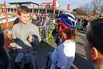 Světový pohár v cyklokrosu nabídl  zajímavé souboje. Jihočeška Kateřina Nash udržela první místo v celkovém pořadí seriálu.