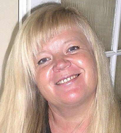 Ilona Chytráčková