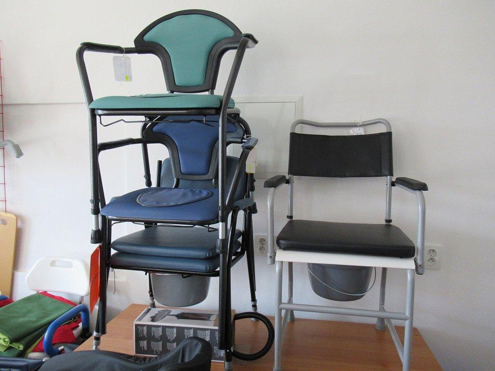 Mobilní specializovaná paliativní péče, kterou domácí hospic poskytuje na Táborsku již 10. rokem stále není plošně hrazená ze zdravotního pojištění.