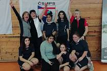 SK Fopik Tábor předvedl skvělý výkon.